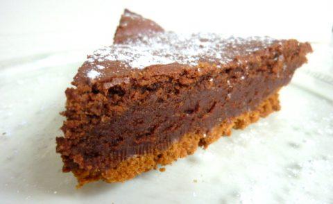 chocolat speculos